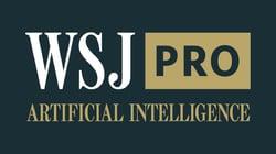 Wall Street Journal Pro - Artificial Intelligence