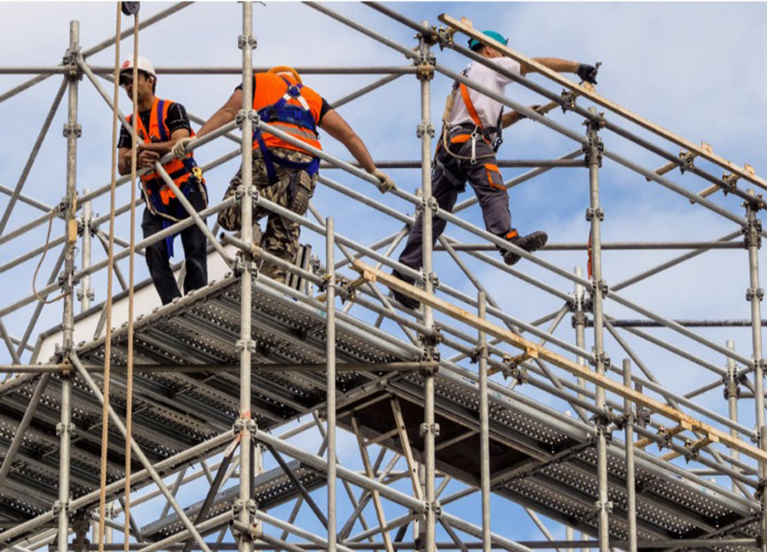 Learning to predict and prevent construction incidents