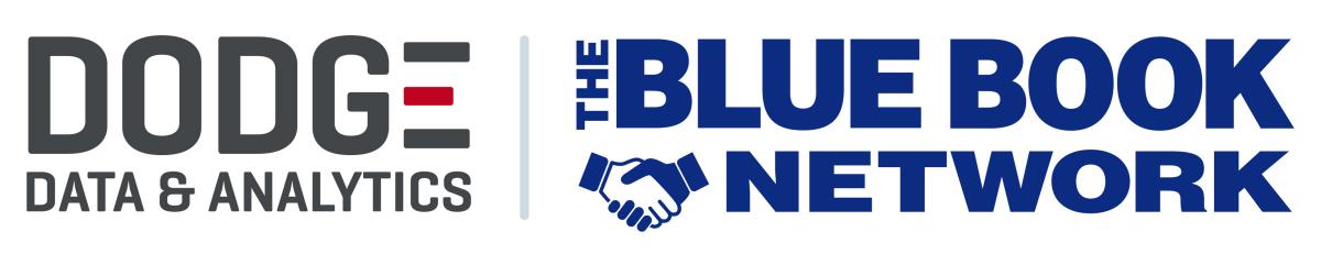 Dodge Data & Analytics   Blue Book Network