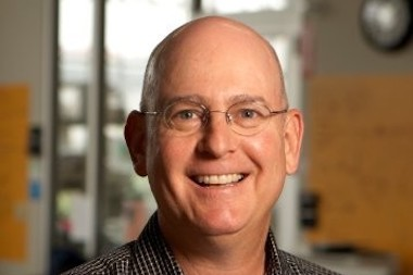 Gary Greenberger, SVP Sales