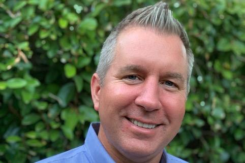 Timothy Gattie, VP of Industry Strategy
