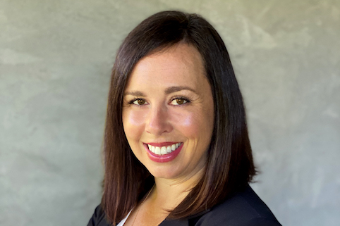 Laura Paciano, VP of Marketing