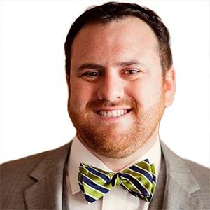 Kris Lengieza, Director of Virtual Design & Construction