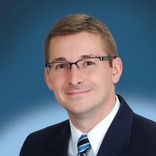 Ryan Hale, CIO, Lithko