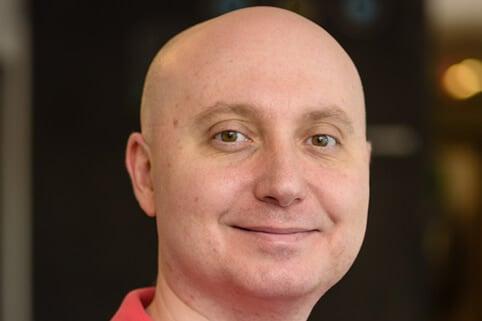 Peter Litvak, Chief Software Architect